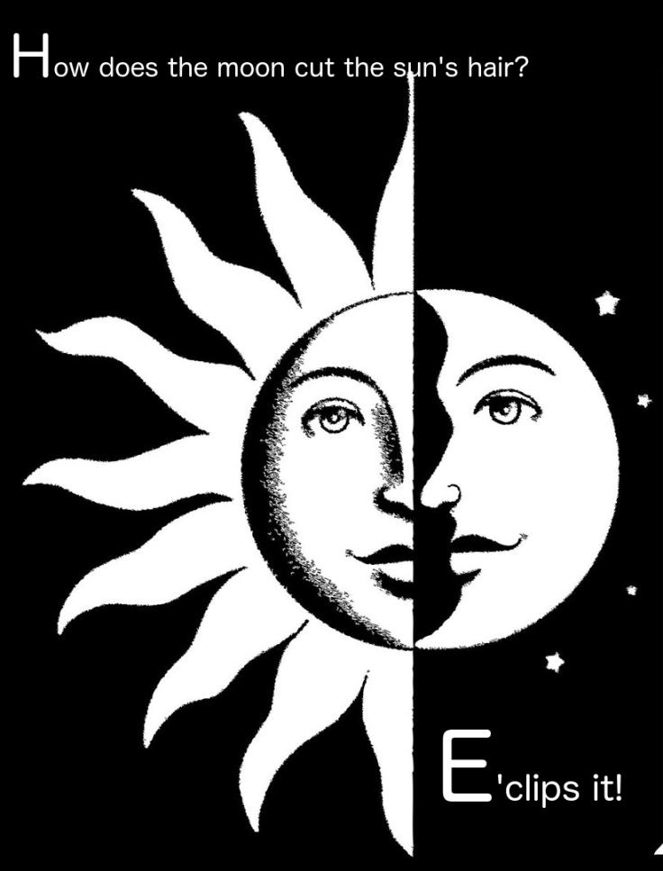 eclipsejoke