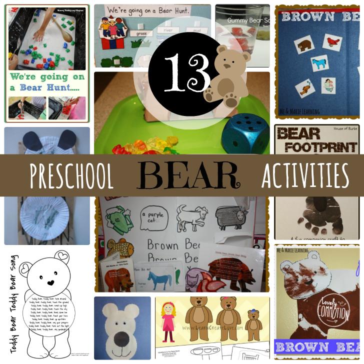Bear-Activities1
