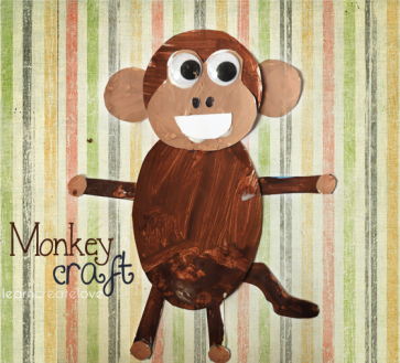 monkeyprintable