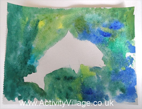 dolphin_watercolour