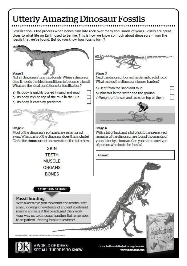 dinosauractivity