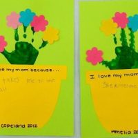 Top Mother's Day Activities